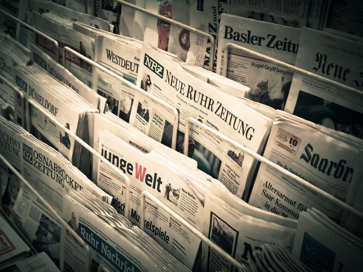Noticias e Información