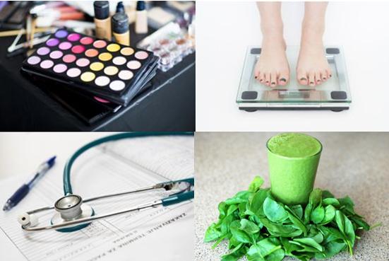 Salud, Belleza y Cosmética
