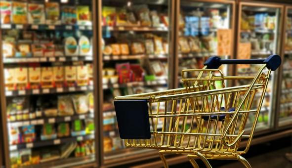 Supermercados, Mercados, Almacenes y Kioscos