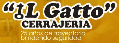 Cerrajería il Gatto