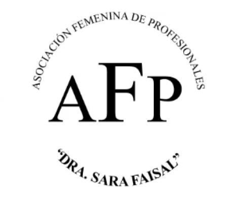 Asociación Femenina de Profesionales Dra. Sara Faisal