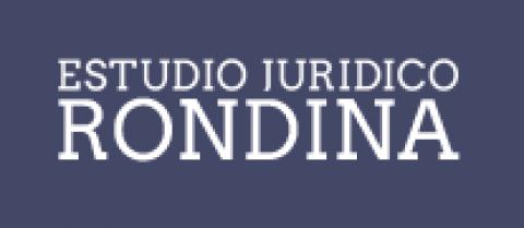 Estudio Jurídico Rondina