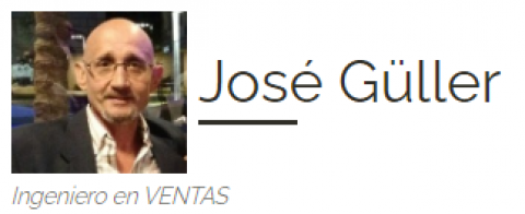 Ingeniero Jose E. Guller