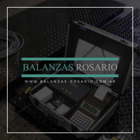 Balanzas Rosario