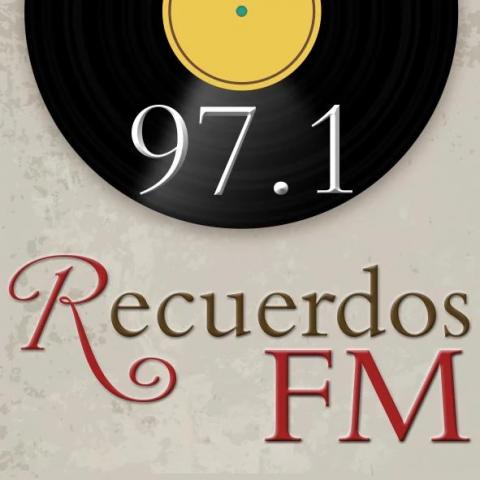 Radio Recuerdos FM 97.1