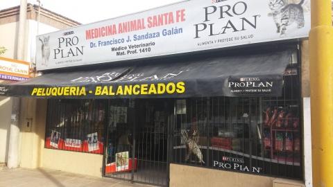 Medicina Animal Santa Fe