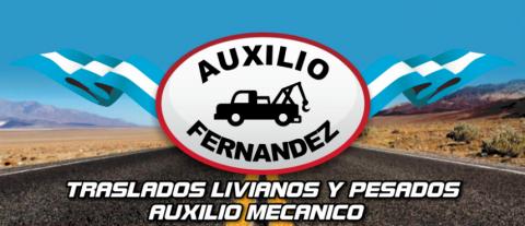 Auxilio Fernandez