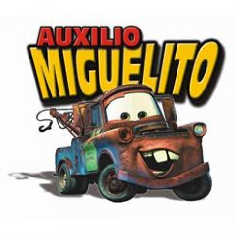 Auxilio Miguelito