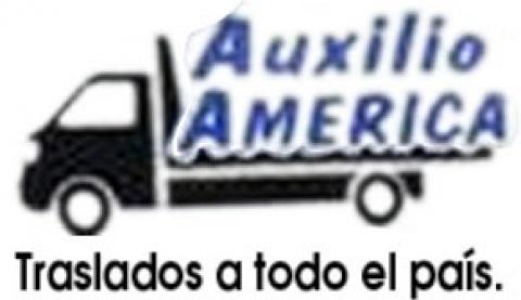 Auxilio América