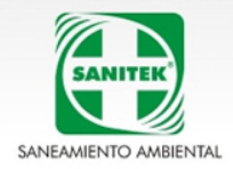 Sanitek - Saneamiento ambiental