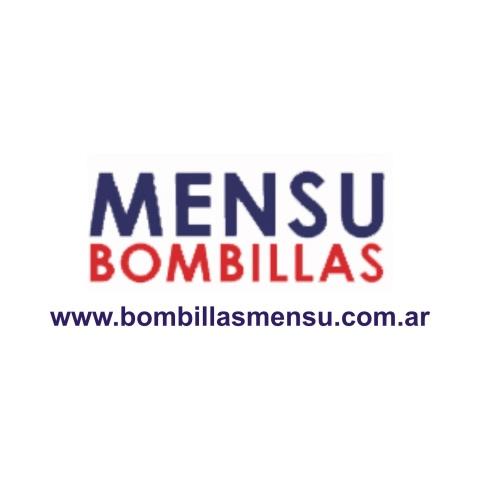 Bombillas Mensú