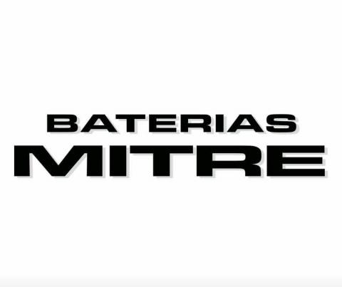 Baterías Mitre