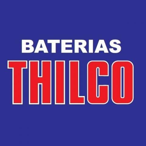 Baterías Thilco