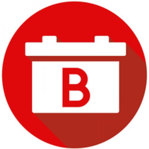 Brachetta Baterías