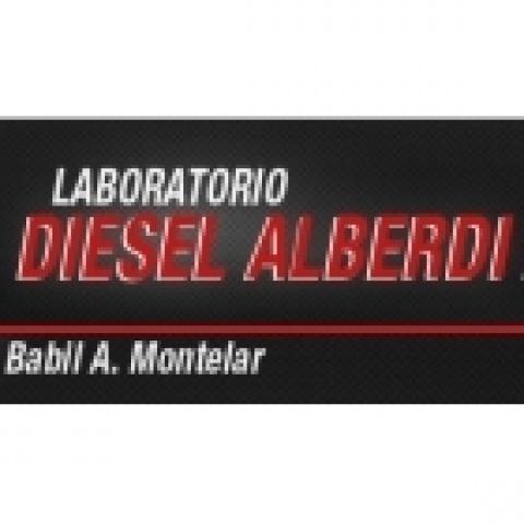 Laboratorio Diesel Alberdi