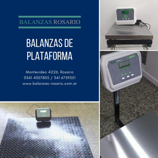 Balanzas Rosario picture