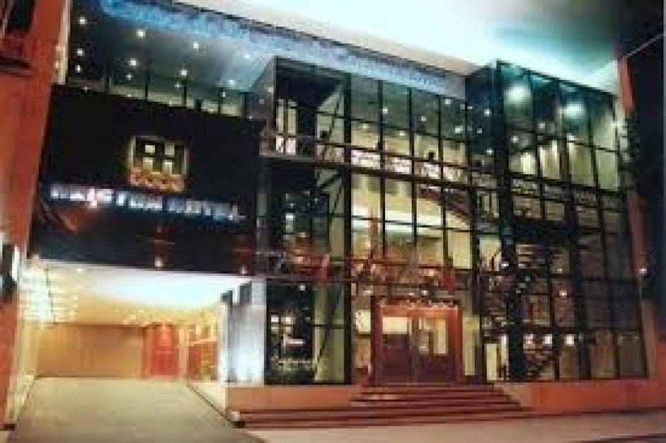 Ariston Hotel Rosario picture