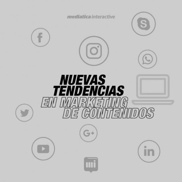 Mediática Interactive: Marketing Digital. picture