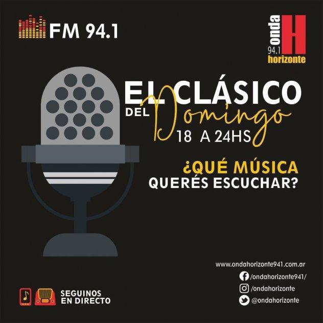 Onda Horizontes FM 94.1 picture