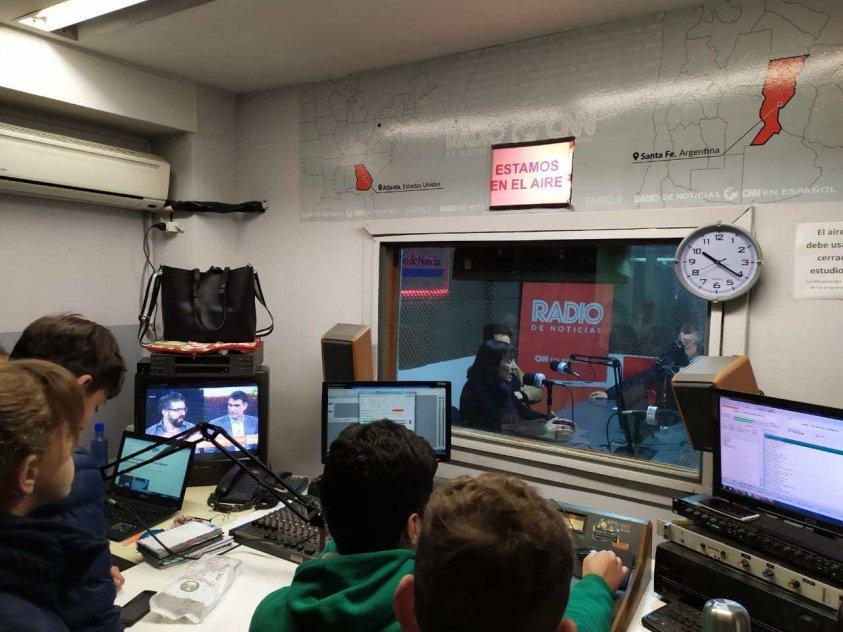 Radio de Noticias 91.9 FM picture