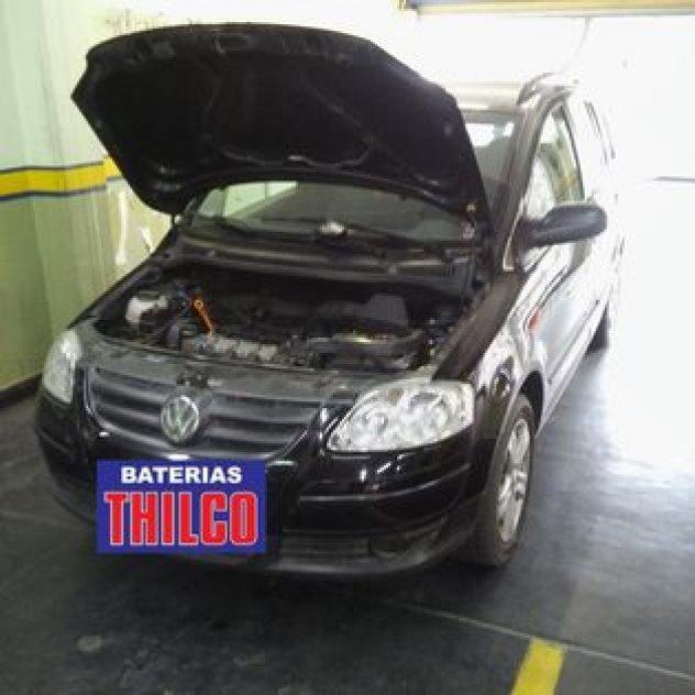 Baterías Thilco picture