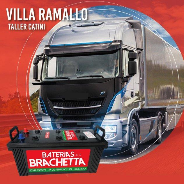 Brachetta Baterías picture