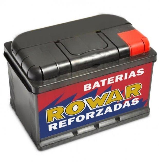 Baterías Rowar picture
