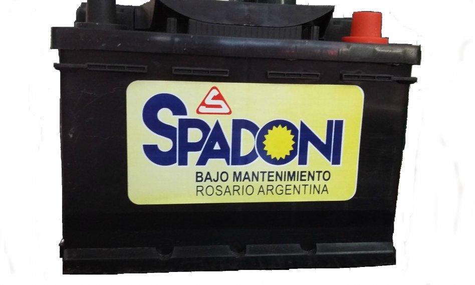 Spadoni Acumuladores picture