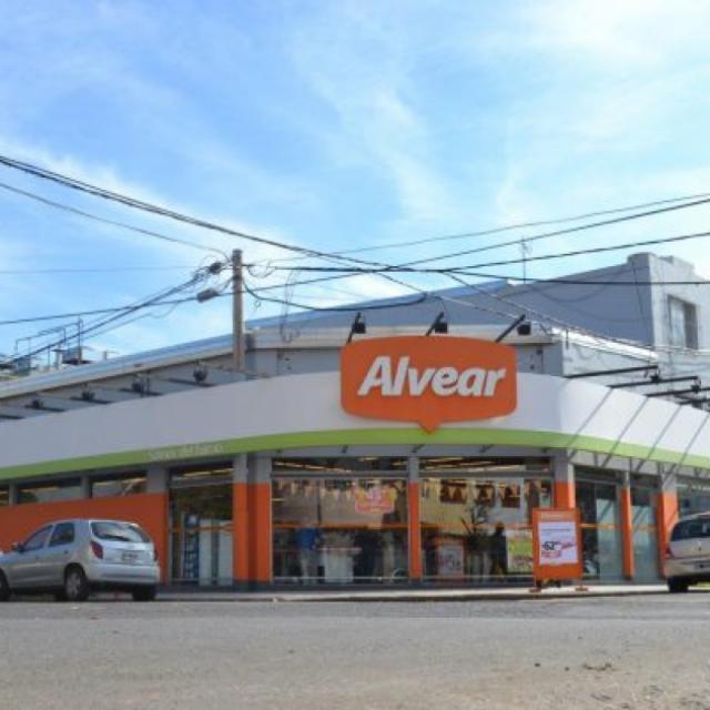 Alvear Supermercados